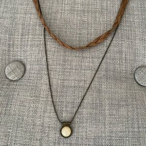 Brandy Melville Jewelry - Brandy Melville Necklace🖤
